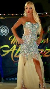 Pamela Viana collaboratrice del concorso