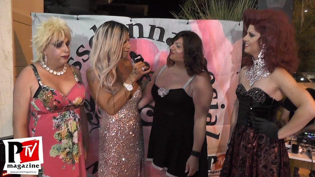 Intervista alle ospiti speciali del Miss Donna Speciale 2019