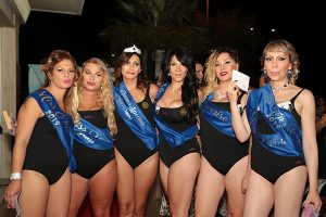 Miss Donna Speciale 2019, vincitrici